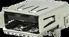 Type A USB Connector -- UJ2-AH-4-TH