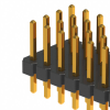 Rectangular Connectors - Headers, Male Pins -- NRPN194RCCN-RC-ND -Image
