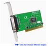 Single Parallel PCI (SPP/PS2/EPP/ECP) -- 1NP