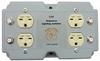4 Lights/Load Switcher, 240V In, 240V Out, 120V Trigger -- NBILS4241