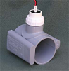 FSI-S00-000 Saddle Mount Impeller Type Flow Sensor -- FSI-S40-001
