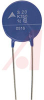 Varistor, Circuit Protection;250Vrms;650V;8000A;Metal Oxide;700pF;Wire;1W;25ns -- 70102398