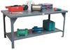 Standard Shop Table -- T3024 - Image