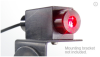 Brightline Economy Series Red Dot