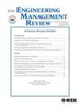 Engineering Management Review, IEEE -- 0360-8581