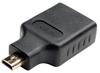 HDMI to Micro HDMI Adapter Converter, 1080p (F/M) -- P142-000-MICRO