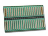 J2 Monolithic VME64 Backplane -- LW -- View Larger Image