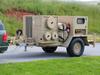 Generator ECU Trailers -- 25kW GET