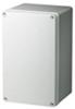 Enclosure, Opaque Cover -- Piccolo UL PC MH 125 G - Image
