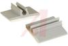 Kwik Klip; Adhesive; 1/8 in.; Gray -- 70209021 - Image