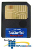 TalkSwitch Voicemail Memory Upgrade -- TALKSWITCH48-LS-VMU