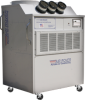 Portable Water-cooled Air Conditioners -- WCXLP36DA