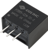 0.5 Amp Non-Isolated DC-DC Converter -- P7805-Q24-S5-S - Image
