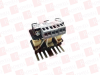 AUTOMATION DIRECT LR-20P5-1PH ( LR SERIES LINE REACTOR, 230 VAC, 1/2HP, 1-PHASE, 4.9A, 3% IMPEDANCE, INPUT SIDE ONLY. FOR USE WITH MULTIPLE AC DRIVES. ) -Image