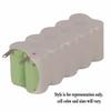 Battery Packs -- N103-F025-ND - Image