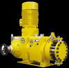 PRIMEROYAL® Series Metering Pumps -- Model PP