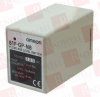 OMRON 61F-GP-N8-N8D-N8L-N8HY ( DISCONTINUED BY MANUFACTURER, FLOATLESS LEVEL SWITCH, 3.5 VA MAX, 120 VAC, 50/60 HZ ) -Image