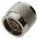 RF Coaxial Termination -- 3202-NM -- View Larger Image