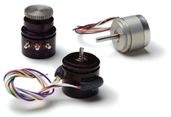 rotary position sensors selection guide