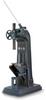 Dake 2 1/2 6-Ton Compound Leverage Arbor Press - Fixed Table -- DAK2-1/2
