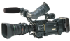 JVC GY-HD250U ProHD Camcorder with 16X FUJINON Zoom Lens -- GY-HD250U