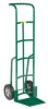 Hand Truck,Cap 800 Lb,Rubber Wheels -- T-370-10