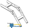 Southwest Data Products 45 Degree Splice Kit -- SWE2313 -- View Larger Image
