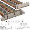 Rectangular Cable Assemblies -- M3AWK-3420K-ND -Image