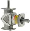 RA Series Spiral Bevel Reducer -- RA1521