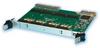 Nonintelligent 6U cPCI IP Carrier -- AcPC8625A