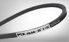 Industrial Transmission Belts -- PIX-IGLOO®-XS LOW TEMPERATURE