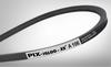 Industrial Transmission Belts -- PIX-IGLOO®-XS LOW TEMPERATURE