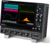 High Definition, Touch Screen Oscilloscope -- WavePro 254HD-MS