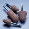 Charger Zirconia Alumina Resin Bond Mounted Points -- Mounted Point