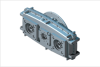 Hydraulic Pump Drive -- D*58 Series