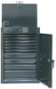 Lift Up Lid Drawer Storage -- 2.43-4LT-200-10DB -- View Larger Image