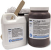 Devcon Base & Accelerator (B/A) Asphalt & Concrete Sealant - Black Liquid 2 gal Can - 13090 -- 078143-13090