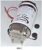 Series UPX-C Stainless Steel Gear Pump -- UPX-C-12V - Image
