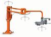 World Manipulator™ Pneumatic Manipulator Arm -- WM200