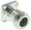 RF Connectors / Coaxial Connectors -- R161410000W -Image