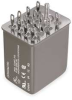 Relay,Ice Cube,4PDT,240VAC,Coil Volts -- 1EHU5
