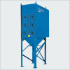 Downflo® II Dust Collector -- DFT 2-36 -- View Larger Image