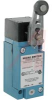 Switch; Limit; Plug-In; Side Rotary; 1NC 1 NO; SPDT; Snap Action; 10 Amps -- 70119040