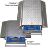 Intercomp PT300 Wheel Load Scale -- 100096-RFX