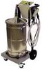 Manual Powder Coating, Hopper Feed, 120V -- 4EYZ2