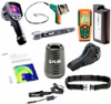 FLIR 63902-GCT General Contractor Professional Package with FLIR E6 Thermal Imager -- GO-39756-28