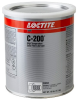 Henkel Loctite C-200 Solid Film Lubricant Gray 10 lb Can -- 39894