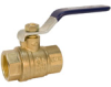 Brass Ball Valves - Image
