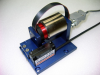 Voice Coil Positioning Stage -- VCS03-050-CR-0005-MC