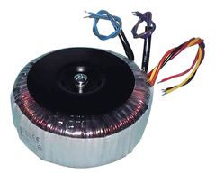 toroidal transformers selection guide